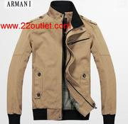Armani winter jacket, fashion jacket, www.22outlet.com