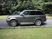 Land Rover Range Rover 55000 miles