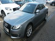 audi a5 Audi A5 Coupe 3.0 Tdi Diesel Quattro Sport Auto -